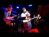 Prophet P &amp Lion Posse Band - Jahovia
