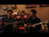 Живая музыка в лучшей кофейне города Шуя))