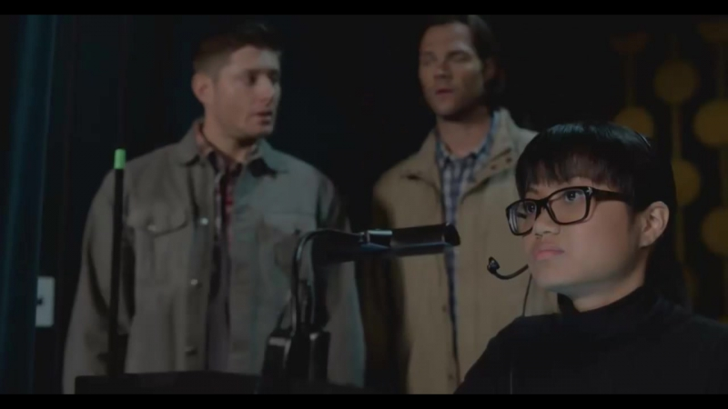 Supernatural - Carry On Wayward Son - Musical [200th Episode Fan Fiction][HD]