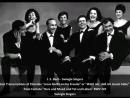 J. S. Bach-Swingle Singers - Transcription of Jesu Joy of Mans Desiring from Cantata BWV 147