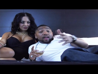 Kmaculent - Right Here Right Now ft. Nina Mercedez