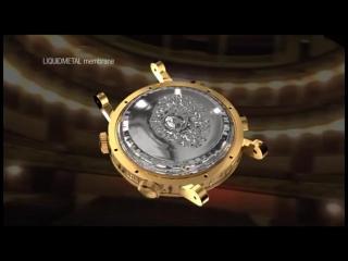 Breguet - La Musicale 7800 (2016)