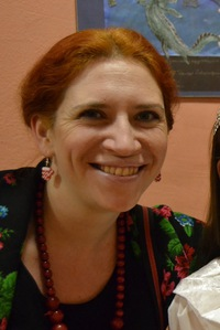 Дарья Граф