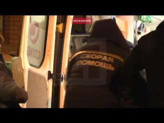Николая Караченцова транспортировали в больницу после ДТП