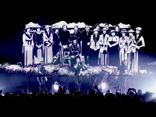 Moderat - Bad kingdom Berlin 2017