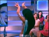 Lana Tigrana восточный танец под Индийскую песню 3188