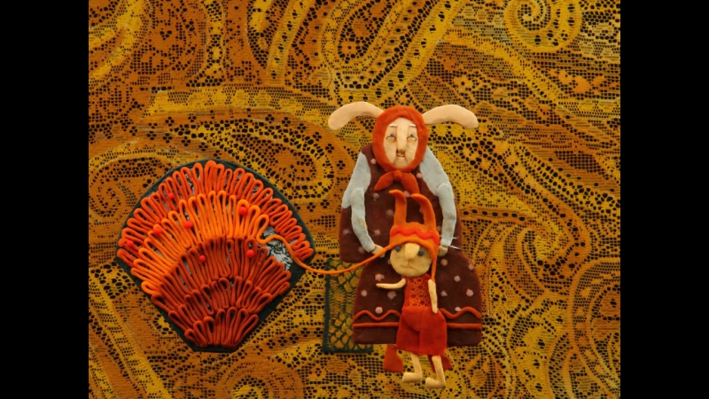 Мультфильм Зима пришла (2012)