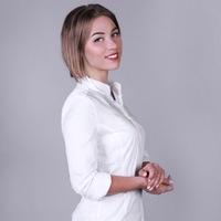 Анастасия Равинская