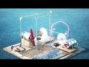 Устройство для пускания мыльных пузырей
