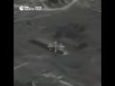 Российская подлодка атаковала объекты террористов в Сирии