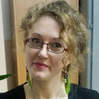 Анкета Алсу Газетдинова