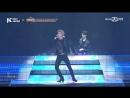 Hyungwon x Jooheon x DJ Jusin Oh - Bam Bam Bam @ KCON In Japan 170525