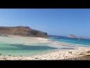 Слияние трех морей в Греции Экскурсия Балос