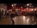 Jade Chynoweth - Tyrone Erykah Badu - Yanis Marshall  Aisha Francis Heels Choreography