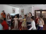 Танцевальный батл 1
