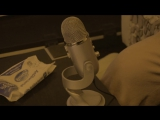 Testing new Yeti Microphone ASMR