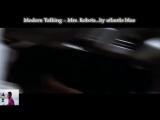 Modern Talking - Mrs. Robota without a heart (Atlantis Blue New Maxi 80s Remix 2016)
