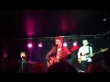 Аффинаж - Счастье (live Краноярск)