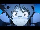 Иксион сага- Иное измерение - Ixion Saga Dimension Transfer 21 серия [Озвучивание- Lonely Dragon Shina]