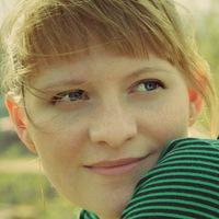 Аня Тюфтякова