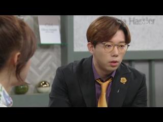 30.08.2017 U-KISS Hoon in drama 'Unknown Woman' (ep.90) cut