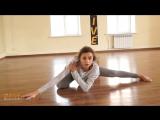 Контемп - Юля Денисова - Школа танцев Драйв