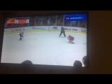 NHL. Detroit-Washington. Буллит Овечкина