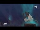 Wakfu ТВ 3 6 серия русская озвучка Chokoba / Вакфу 3 сезон 06