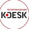 K-DESK: Создать Сайт, Продвижение, Обслуживание