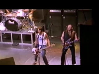 Lemmy and the Ramones - R.A.M.O.N.E.S - Live!