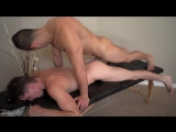 HNG Porn Guys In Sweatpants The Bareback Massage (Jack Hunter and Jacob Taylor)