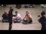 Опубликовано уникальное видео реального боя Брюса Ли