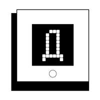 "Логотип Галерея ""Дневник"". Самара."