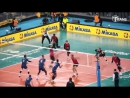 TOP 20 Best Volleyball Spikes by Sharone Vernon Evans - New Volleyball Star of the Canada