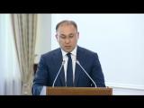 Даурен Абаев о работе Госкорпорации «Правительство для граждан»