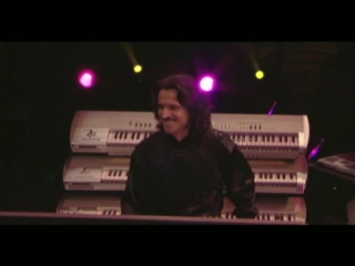 Yanni – From The Vault - Acroyali Standing In Motion Live
