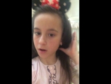 Катюша Сербина  Live