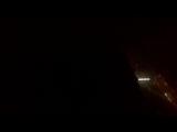Взлет с аэродрома Адлер в 05:20