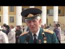Полевая кухня, песни и танцы военных лет. Праздничный концерт ко Дню Победы