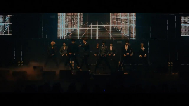 PENTAGON(펜타곤) - Like This @ Mini Concert-TENTASTIC Vol.3