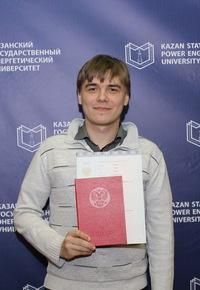 Андрей Кузовихин