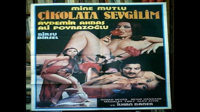 Çikolota sevgilim - 1975 Nazmi Özer--Ali Poyrazoglu, Mine Mutlu, Birsu Birsel, İlhan Daner, Alev Altın