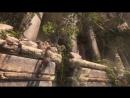 обзор Rise of the Tomb Raider Prophet's Tomb