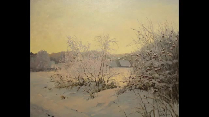 Картины Нуртдинова Ирека Харисовича (1)
