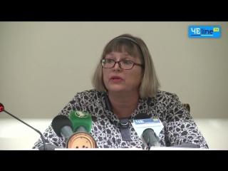 На Чернігівщині закликають «дякувати» лікарям через касові апарати