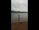 лето 2017 озеро щучье . База отдыха Ангир