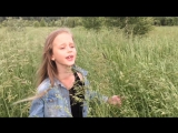 CHRISTINA AGUILERA The voice within (cover by Alice Trifonova 8yo)  LOLLIPOPS BAND