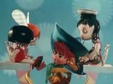«Приключения Незнайки и его друзей» (1972), 6-я серия: «Как Знайка придумал воздушный шар»
