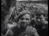 Пять патронных гильз (ГДР, 1960) о гражданской войне в Испании, советский дубляж 360