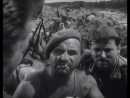 Пять патронных гильз ГДР, 1960 о гражданской войне в Испании, советский дубляж 360